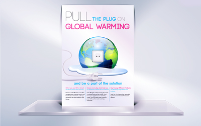 advertisement global warming